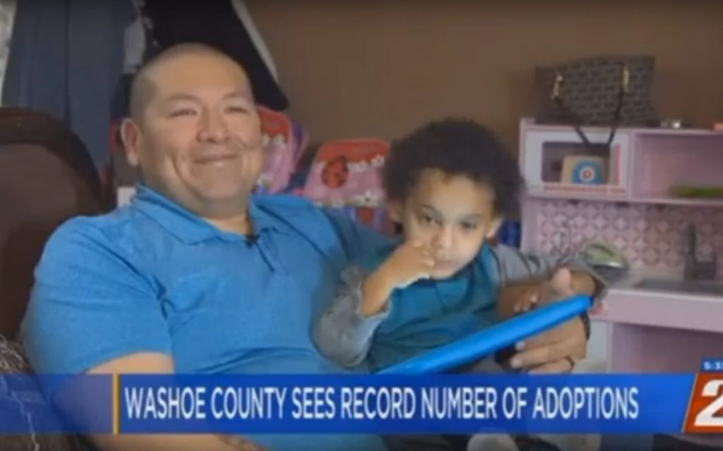 Wahoe county sees record number of adoptions news 2
