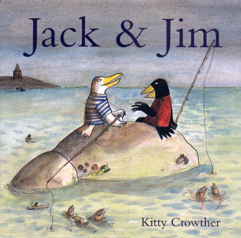 Jack and Jim book cover